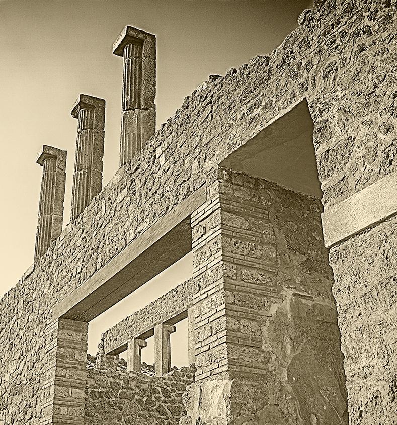 Pompei antica di anonimo_latino