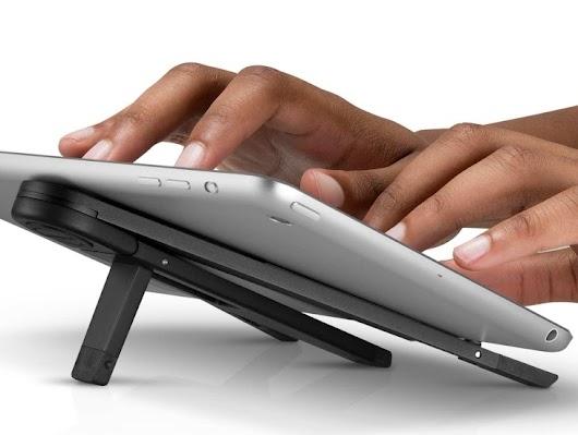 Phụ kiện Máy tính bảng iPad Samsung --- Pin dự phòng cao cấp YOOBAO - 1