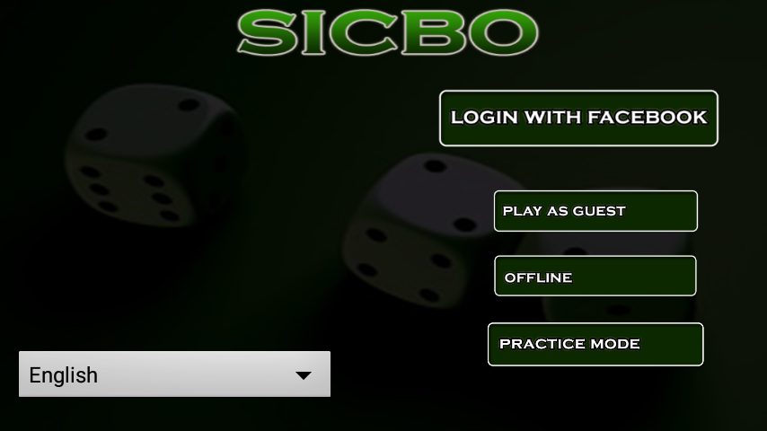 Sic bo casino strategy