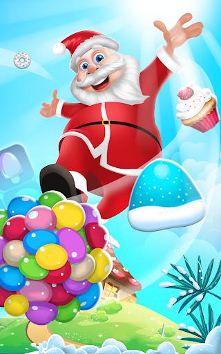 Christmas Candy World - Christmas Games apkmr screenshots 2
