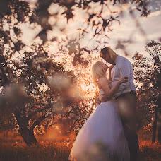 Wedding photographer Przemek Cięciwa (PrzemekCieciw). Photo of 14.05.2017