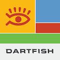 Dartfish EasyTag-Note icon