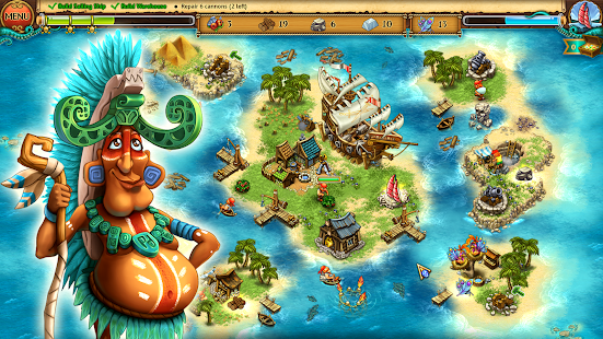 Pirate Chronicles- screenshot thumbnail