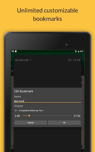 LibriVox Audio Books Free  screenshots 21