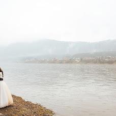 Свадебный фотограф Андрей Юсенков (Yusenkov). Фотография от 13.05.2018