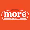 More Supermarket, Rajajinagar, Bangalore logo
