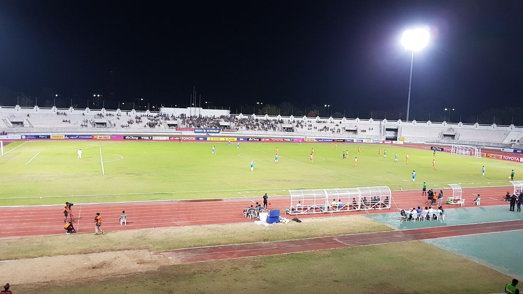 Chiang Mai FC