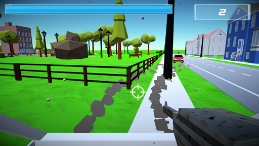 Shooting Pursuit 0.1 {cheat hack gameplay apk mod resources generator} 3