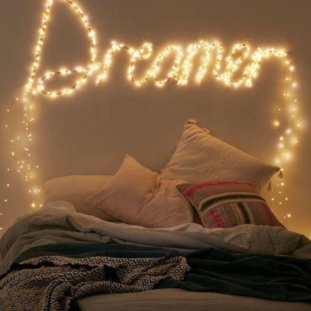 Tạo những giấc mơ thật lãng mạn và lung linh