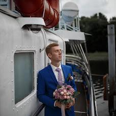 Wedding photographer Aleksandr Orlov (AlexandrOrlove). Photo of 12.10.2017