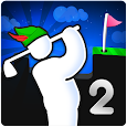 Super Stickman Golf 2 apk