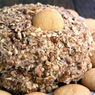 Cream Cheese Butter Cheese Ball Recipes