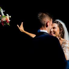 Hochzeitsfotograf Andrei Dumitrache (andreidumitrache). Foto vom 05.12.2017