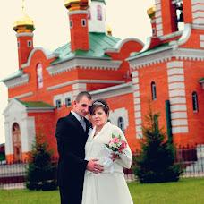 Wedding photographer Olga Myachikova (psVEK). Photo of 22.03.2016
