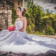 Wedding photographer fanny Courtay (courtay). Photo of 14.11.2015