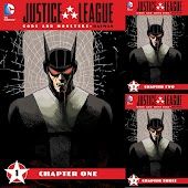 Justice League: Gods & Monsters - Batman (2015)