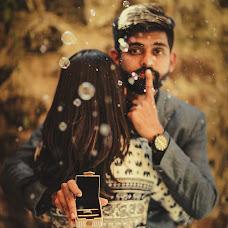 Wedding photographer Pinkesh Modi (PinkeshModi). Photo of 31.07.2017