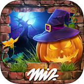 Hidden Objects Halloween Games – Haunted Holiday