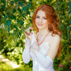 Wedding photographer Aleksey Lukancov (Kaban1972). Photo of 19.06.2016