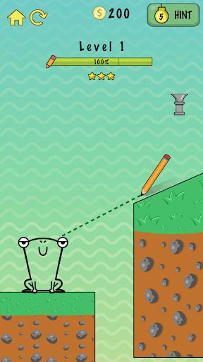 Happy Frog - Brain Test 1.2.1 screenshots 1