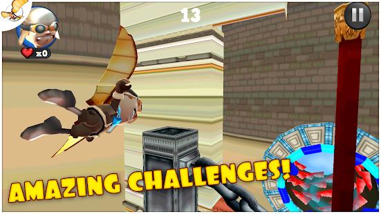 Running Fred Screenshot 2