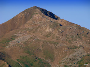Photo: Cual pirámide.