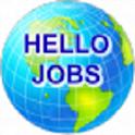 HELLO JOBS icon