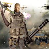 Gunner Unkilled 3D