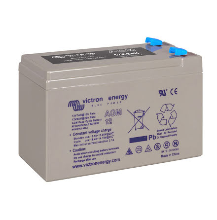 Victron 12V/14Ah AGM Deep Cycle Batt