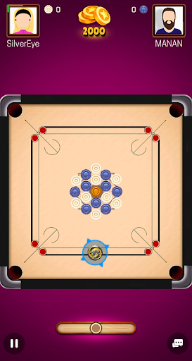 Carrom Club Online : Carrom Board Disc Pool Game 10.3.1 screenshots 9