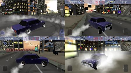 Russian Cars: Кopeycka 1.0.2 screenshot 983744