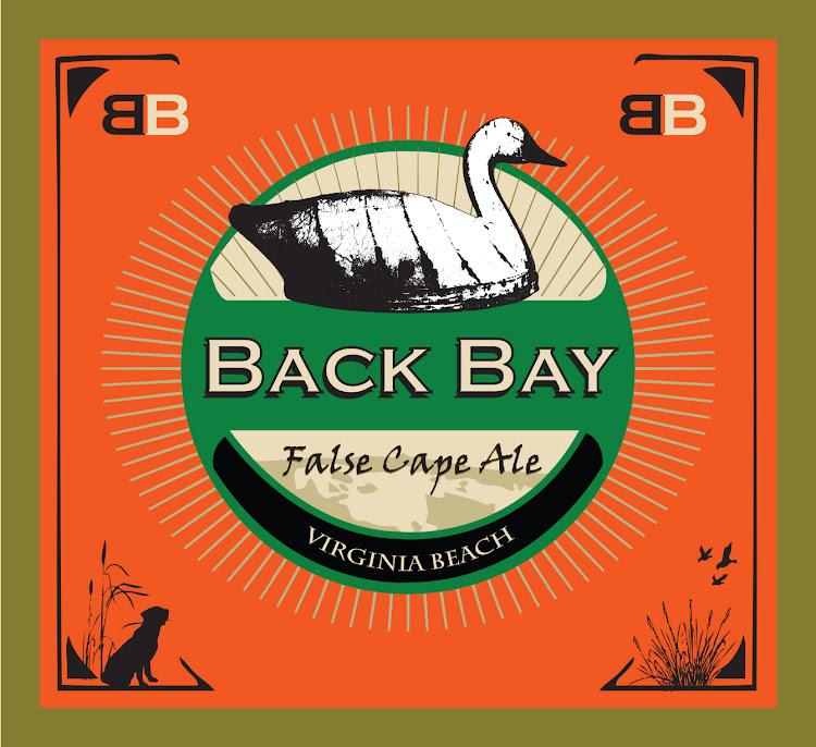 Logo of Back Bay False Cape Ale