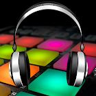 Loop Pad DJ Electro Music Simulator icon