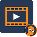FD VR Video Player - (Stored) icon