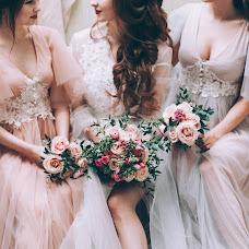 Wedding photographer Anastasiya Myshenkova (photonaya). Photo of 06.04.2017