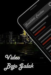 Video Bojo Galak Koplo - náhled