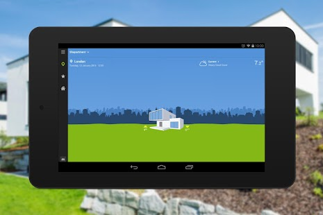 Loxone Smart Home- screenshot thumbnail