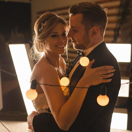 Wedding photographer Łukasz Michalczuk (lukaszmichalczu). Photo of 19.09.2017