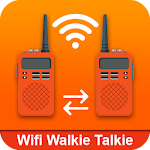 Online Calling Without Internet PTT Walkie Talkie 1.0.4