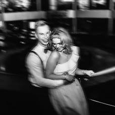 Wedding photographer Ivan Petrov (IvanPetrov). Photo of 09.10.2017