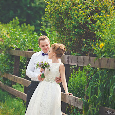 Wedding photographer Irina Avelvi (Avelvi). Photo of 19.11.2014