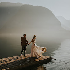 Wedding photographer Andreea Margaian-Izdrea (andreeaizdrea). Photo of 21.09.2016