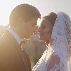 Wedding photographer Liliya Fadeeva (Kudesniza). Photo of 01.11.2016
