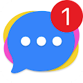 Messenger by Text Free & Free Call & SMS & MMS & Messenger Team APK