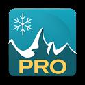 Snow Report Ski App PRO icon