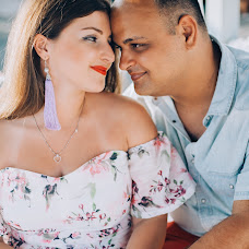 Wedding photographer Alena Babak (AlyonaBabak). Photo of 14.08.2016