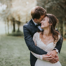 Wedding photographer Isomnia Studio (isomniastudio). Photo of 04.10.2018