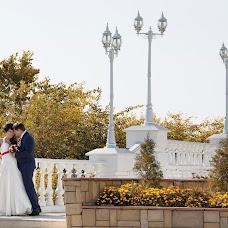Photographer sa kasal Nikolay Yakushev (fotoklaus). Larawan ni 18.10.2014