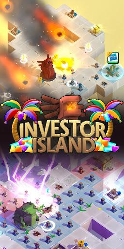 Investor Island apkmartins screenshots 1