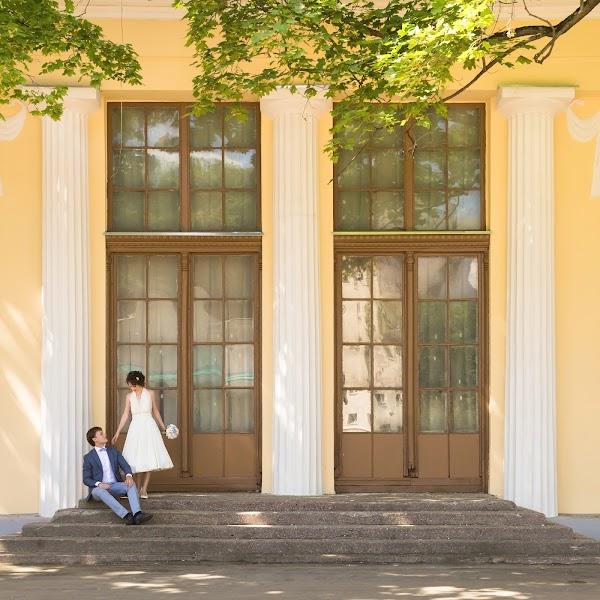 Свадебный фотограф Наталья Тихонова (nightini). Фотография от 07.08.2014